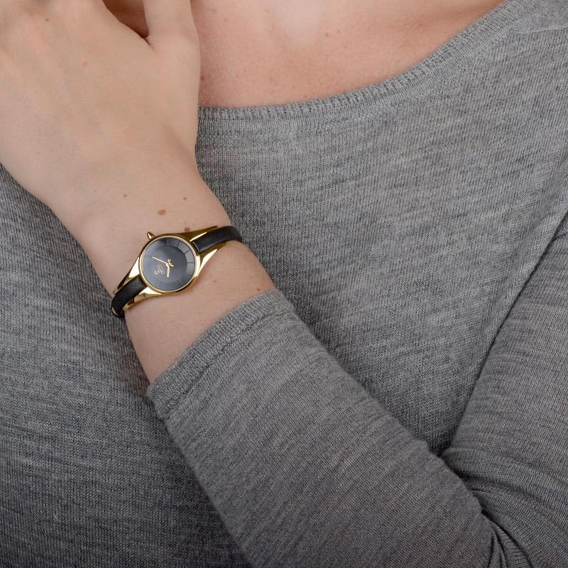 Obaku Women watch MORGEN - FIRE WRIST view