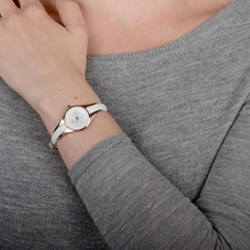 Obaku Women watch MORGEN - PEARL WRIST view