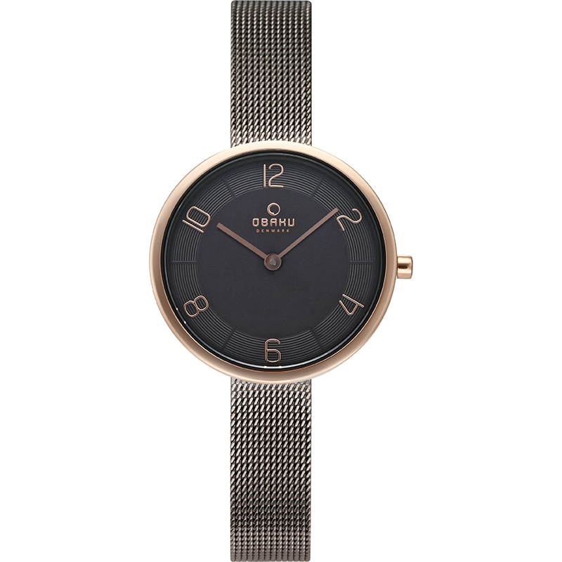 Obaku Women watch VAND - GRANITE