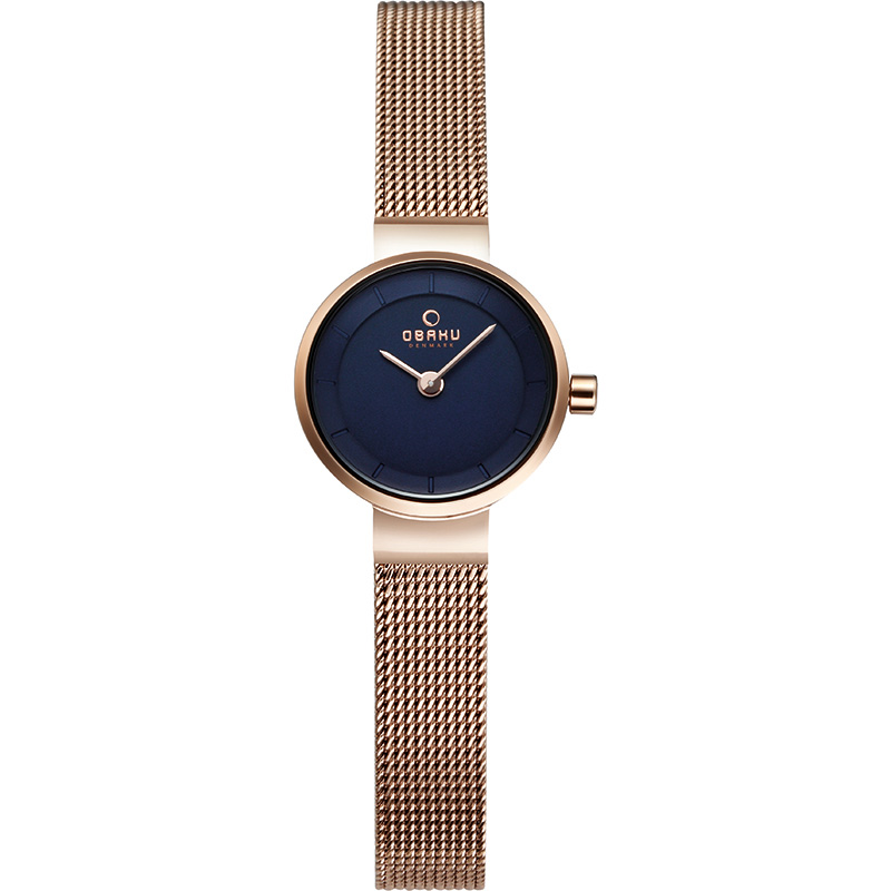 Obaku Women watch SPIRE - AZURE