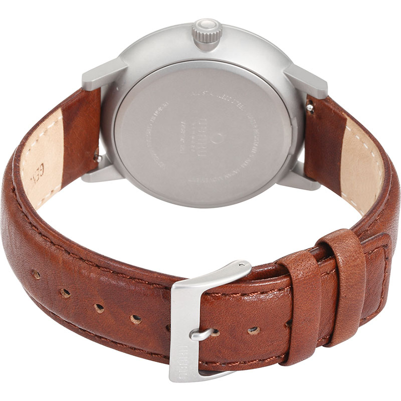 Obaku Men watch VENLIG - CLOUD CLOSE view