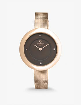 Obaku Women watch LYNG