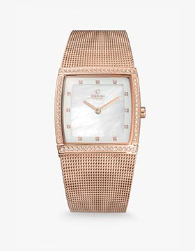 Obaku Women watch LUND GLIMT
