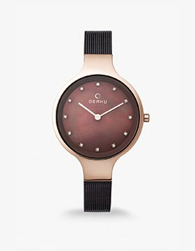 Obaku Women watch SKY