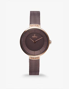 Obaku Women watch VARM