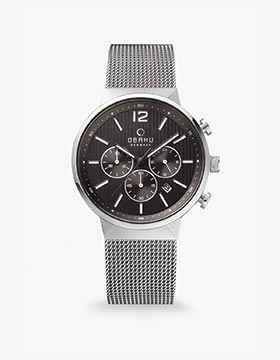 Obaku Men watch STORM