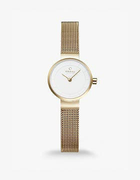 Obaku Women watch SPIRE