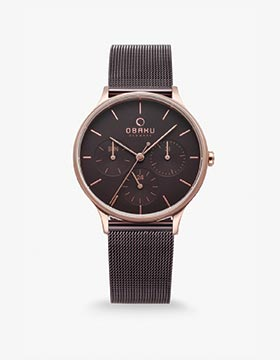Obaku Women watch LIND