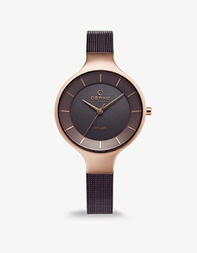 Obaku Women watch GRY