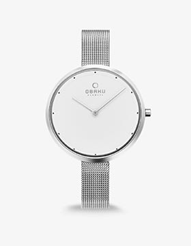 Obaku Women watch DOK