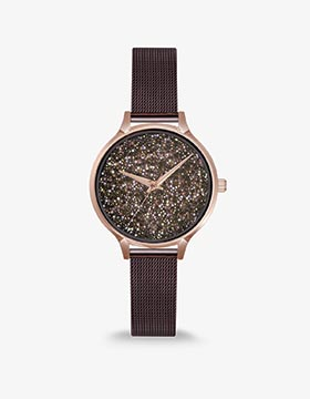 Obaku Women watch STJERNER