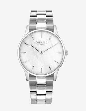 Obaku Women watch LYNG LILLE